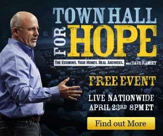 townhallforhope